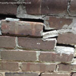 building inspection Sydney reveals footing failure